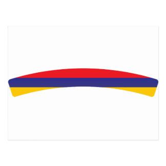 Armenia / Arménie Postcard