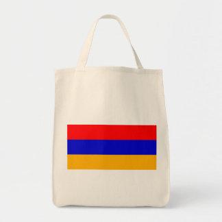Armenia Bolsas Lienzo