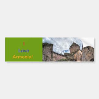 Armenia! Bumper Sticker