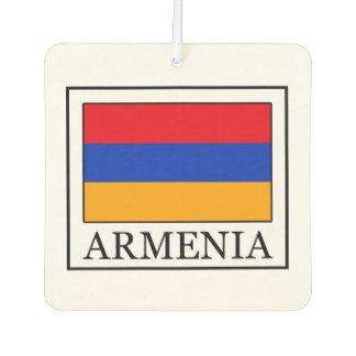 Armenia Car Air Freshener