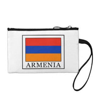 Armenia Change Purse