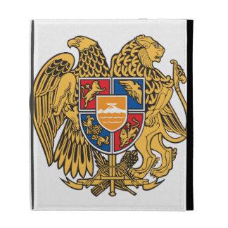 Armenia Coat Of Arms iPad Case