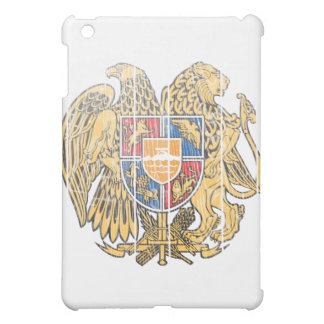 Armenia Coat Of Arms iPad Mini Cover