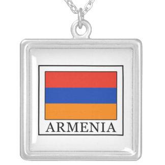 Armenia Colgante Cuadrado