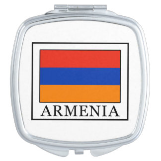 Armenia Compact Mirror