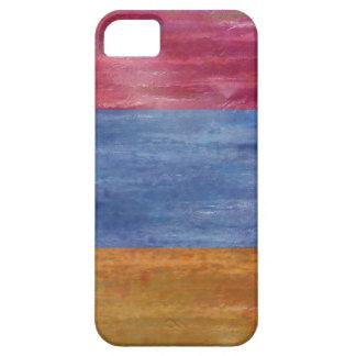 Armenia distressed Armenian flag iPhone 5 Cases