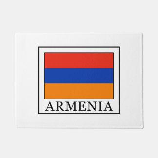 Armenia Doormat