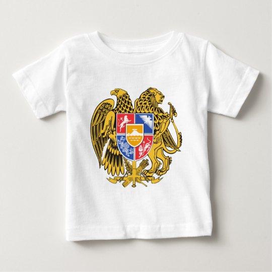 armenia emblem baby T-Shirt