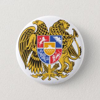 armenia emblem button