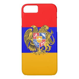 armenia emblem iPhone 7 case