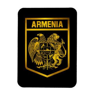 Armenia Emblem Magnet