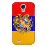 armenia emblem samsung galaxy s4 cover