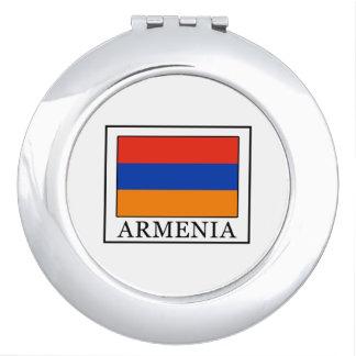 Armenia Espejos Maquillaje