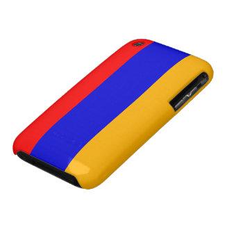Armenia Flag Case-Mate iPhone 3 Cases