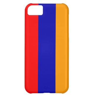Armenia Flag iPhone 5C Cover