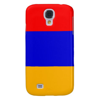 Armenia Flag Samsung Galaxy S4 Case