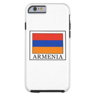 Armenia Funda Para iPhone 6 Tough