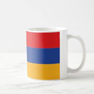 Armenia / Hayastan Coffee Mug