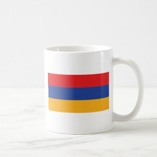Armenia / Hayastan Coffee Mugs