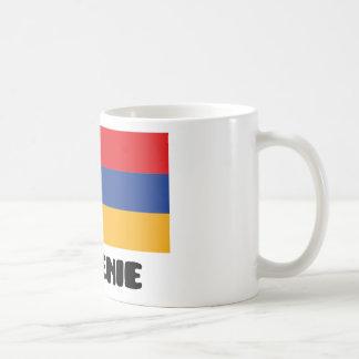 Armenia / Hayastan Mug