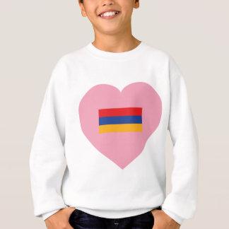Armenia / Hayastan Sweatshirt