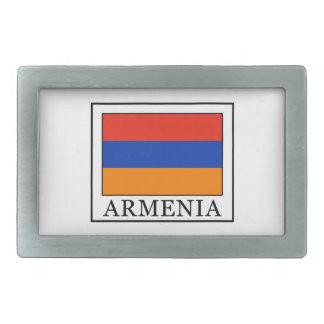 Armenia Hebillas De Cinturón Rectangulares