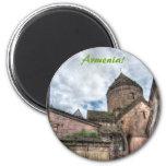 ¡Armenia! Imanes Para Frigoríficos