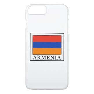 Armenia iPhone 8 Plus/7 Plus Case
