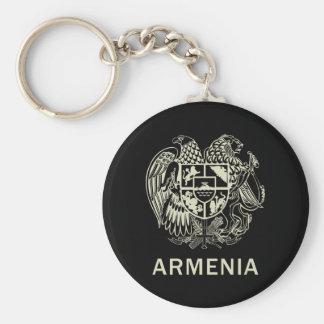 Armenia Llavero Personalizado
