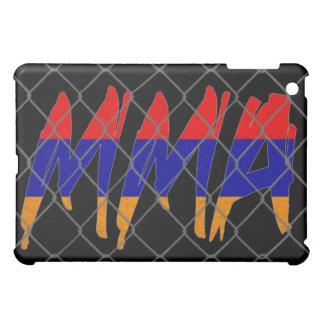 Armenia MMA Black iPad case