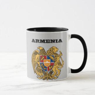 ARMENIA* Mug