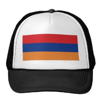 Armenia National Flag Hats