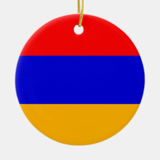 Armenia Christmas Ornament
