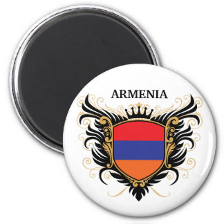 Armenia [personalice] imanes