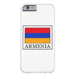 Armenia phone case barely there iPhone 6 case