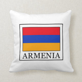 Armenia Pillow