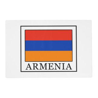 Armenia Placemat