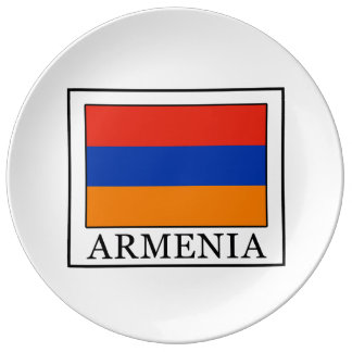 Armenia Platos De Cerámica