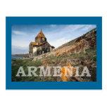 Armenia Postal