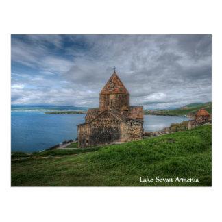 ¡Armenia! Postal