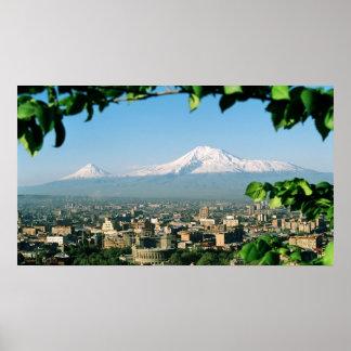 Armenia Póster