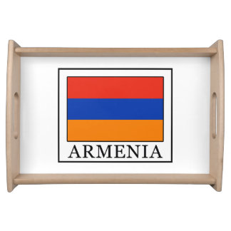 Armenia Serving Tray