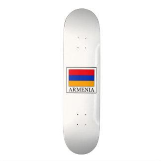 Armenia Skateboard Deck