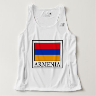 Armenia Tank Top