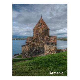 ¡Armenia! Tarjeta Postal