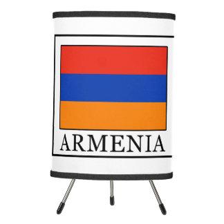 Armenia Tripod Lamp