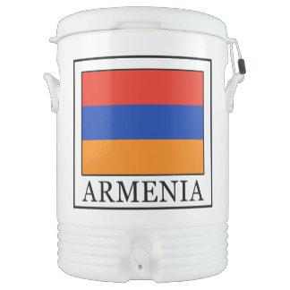 Armenia Vaso Enfriador Igloo