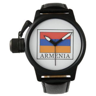 Armenia Wrist Watch