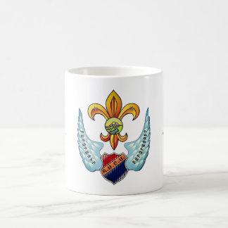Armenian Հ.Մ.Ը.Մ. Mug