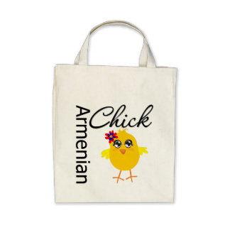 Armenian Chick Bag